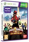 Power Rangers Super Samurai (Kinect)