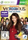Victorious - Time to Shine (Kinect)