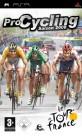 Radsport Manager Pro - Tour de France 2008 (PSP)