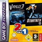 2 in 1 V-Rally 3 + Stuntman