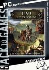 1193 Anno Domini Im Schatten der Kreuzzüge