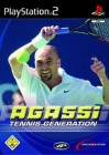 Agassi Tennis Generation