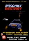 XTREME VIDEO Destroy [DVD]