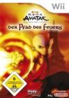 Avatar - Der Herr der Elemente Der Pfad des Feuers