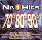 No.1 Hits 70s, 80s, 90s