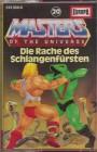 He-Man Folge 20 Die Rache des Schlangenfürsten