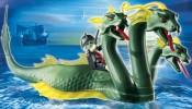 PLAYMOBIL® 4805 - Dreiköpfige Seeschlange