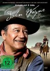 John Wayne Box [2 DVDs]