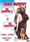 Dr. Dolittle (Doppelpack) [Box Set] [2 DVDs]