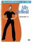 Ally McBeal Die komplette Season 2 [6 DVDs]
