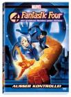 Fantastic Four - Die größten Helden aller Zeiten, Vol. 1
