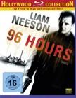 96 Hours [Blu-ray]