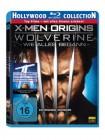 X-Men Origins Wolverine - Wie Alles Begann (Extended Version) [Blu-ray]