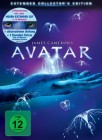 Avatar (Extended Collector's Edition) [3 DVDs]