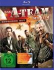 Das A-Team - Der Film (Extended Cut) [Blu-ray]