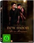 New Moon - Biss zur Mittagsstunde (2 Disc Fan Edition inkl. Bonusmaterial) [2 DVDs]