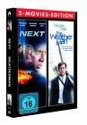 Nicolas Cage 2 Disc Boxset Weather Man & Next [2 DVDs]