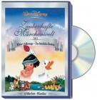 Disneys zauberhafte Märchenwelt 2 Das hässliche Entlein & Klein-Adlerauge