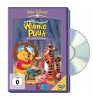 Winnie Puuh - Honigsüße Abenteuer 4 Die kleinen Entdecker