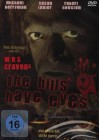Wes Craven - The Hills Have Eyes - 169 Widescreen