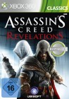 Assassins Creed - Revelations - [Xbox 360]