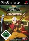 Avatar Der Herr der Elemente - Die Erde brennt [Software Pyramide]