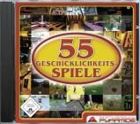 55 Geschicklichkeitsspiele [Software Pyramide]