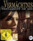 Das Vermächtnis - Testament of Sin PC (Jewelcase)