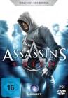 Assassins Creed - Directors Cut Edition [Software Pyramide]