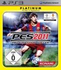 PES 2011 - Pro Evolution Soccer [Platinum]