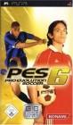 Pro Evolution Soccer 6 [Platinum]