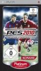 Pro Evolution Soccer 2010 [Platinum]