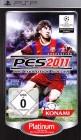 Pro Evolution Soccer 2011 [Platinum]