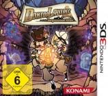 Doktor Lautrec und die vergessenen Ritter - [Nintendo 3DS]