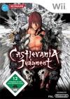 Castlevania Judgment