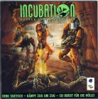 Incubation Battle Isle Phase Vier