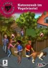 A.S.L.E. - Die Tierspürnasen Katzenraub im Vogelviertel