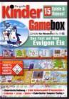 Die große Kinder Gamebox - Das Fest auf dem ewigen Eis [15 Spiele & Videos]