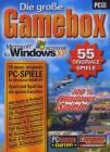 Die große Gamebox
