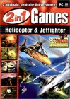 2 in 1 Games - Helicopter & Jetfighter