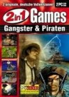 2 in 1 Games - Gangster & Piraten