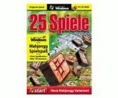 25 Mahjongg Spiele