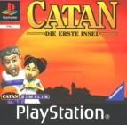 Catan Die erste Insel