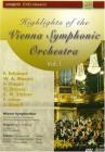 Vienna Symphonic Orchestra - Highlights Vol. 01