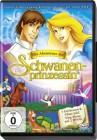 Die Abenteuer der Schwanenprinzessin (3 Filme plus Sing Along) [2 DVDs]