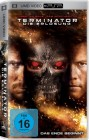 Terminator - Die Erlösung [UMD Universal Media Disc]