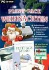 Print-Pack Weihnachten