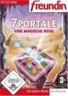 freundin 7 Portale - Eine magische Reise