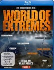 World of Extremes Vol. 1 - Teil 1 Extreme Rituale/Teil 2 Extreme Tierprojekte [Blu-ray]