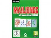 MahJongg mit Bonus Rätsel: Sudoku